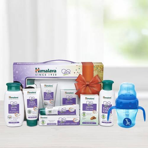 Remarkable Himalaya Baby Care Gift Pack