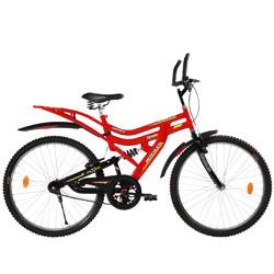 Dazzling BSA Dynamite EX Bicycle <br>