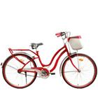 Contemporary BSA Ladybird Dazz Bicycle