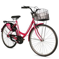 Radiant BSA Ladybird Shine Bicycle<br>