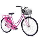 Comfortable BSA Ladybird Splash Bicycle