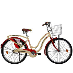 Sophisticated BSA Ladybird Vogue Bicycle
