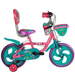 Cherubic Juvenile BSA Champ Dora Bicycle<br>