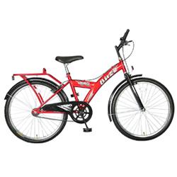 Robust Glee Hercules Sparx RF Bike
