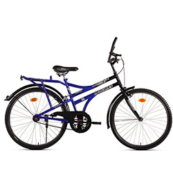 Breeze's Buddy Hercules MTB Turbodrive Reflex Bicycle