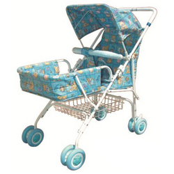 Fashionable Imported Baby Stroller from Sunshine