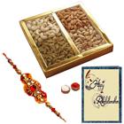 Amazing Rakhi Gift
