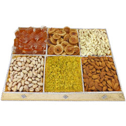 Wonder's Temptation Dry Fruit and Toffee Assortment