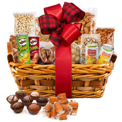 Astonishing Feast Dry Fruits Combo
