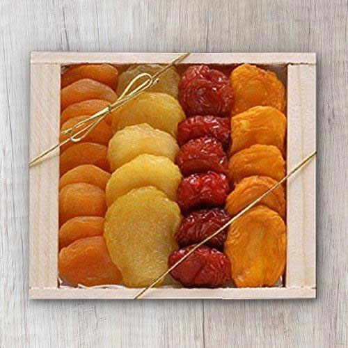 Lip-Smacking Dried Fruits Box for Mothers Day