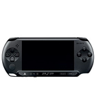 Sony SLIM & LITE PSP E1004 (PlayStation Portable � Black)