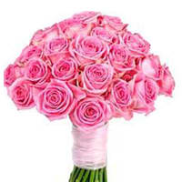 Beautiful Bunch of Pink Roses online