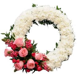 Sensational Spring Collection Wreath