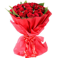 Exclusive Dutch Roses Premium Bouquet