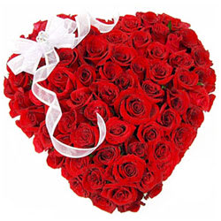 Premium Signature Hearty Wishes Rose Bouquet