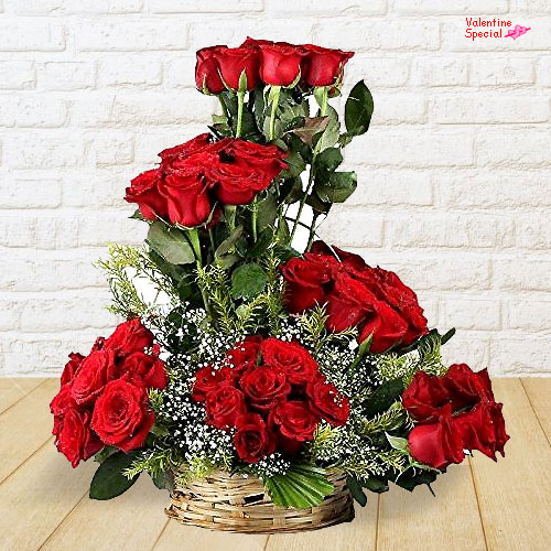 Ceaseless Marvel Valentine's Day Rose Gathering