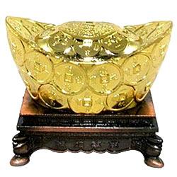 Yuen Bao Feng Shui