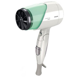 Eye-Catching Ladies Hair Dryer from Philips