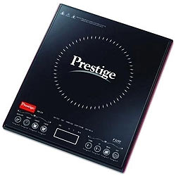 Fast Forward Cooking with Prestige PIC 3.0 V2 Induction Cook-Top