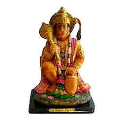 Order Hanumanji Idol