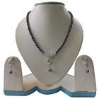 Smashing Grey Pearl Set for Women