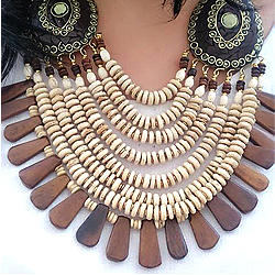 Fabulous Selection of Multi Line Neck Piece for Women