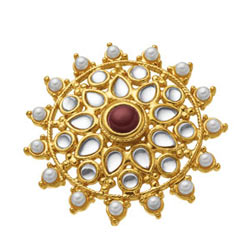 Superb Gayatri Ring Presented by Avon