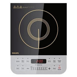 Impressive Philips Induction Cook Top