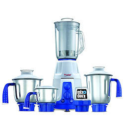 Stylish Prestige Mixer Grinder Deluxe Plus VS
