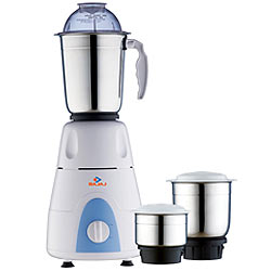 Fabulous Bajajs 3 Jar Supplemented Mixer Grinder