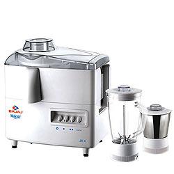 Classic Bajaj Majesty Juicer Mixer Grinder