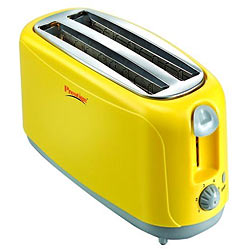 Smashing Prestige Popup Toaster Stainless Steel 1500W