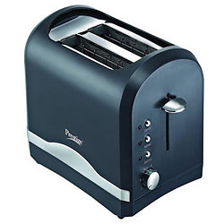 Classic Prestige Stainless Steel Popup Toaster
