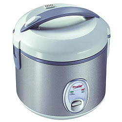 Fabulous Delight Electric Rice Cooker of Prestige