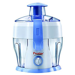 Centrifugal Juicer of Prestige