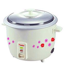 Elegant Prestige Rice Cooker
