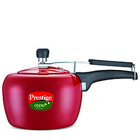 Advanced Prestige Aluminum Pressure Cooker