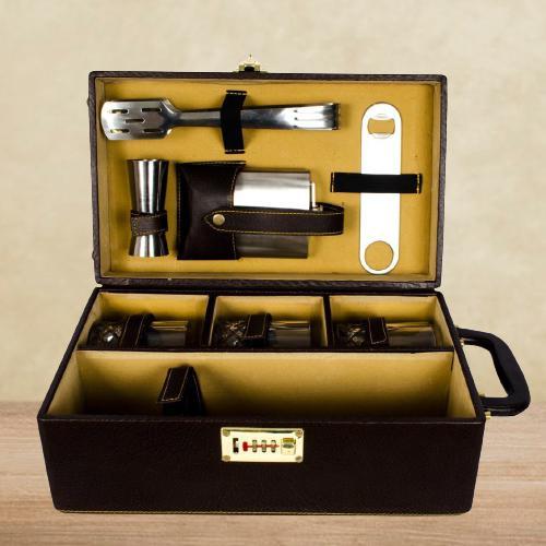 Smashing Bar Accessories Kit