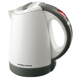 Morphy Richards Voyager 200 0.5 L Electric Kettle