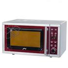 Health Food with Godrej GMX 20GA4 FKZ Microwave Oven