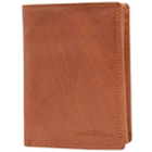 Magnificent Gents Brown Coloured Leather Wallet from Urban Forest