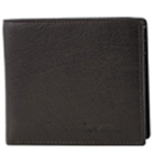 Admirable Gents Leather Walllet in Black from Urban Forest