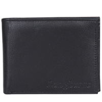 Exquisite Pure Leather Gents Wallet from Longhorn