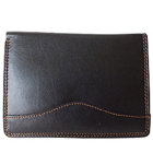 Savvy Gents Leather Coat Wallet from Rich Born