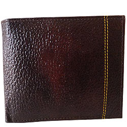 Heart Beguiling Gents Leather Wallet from Rich Born