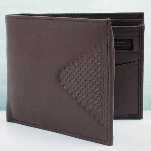 Exclusive Leather Wallet for Him