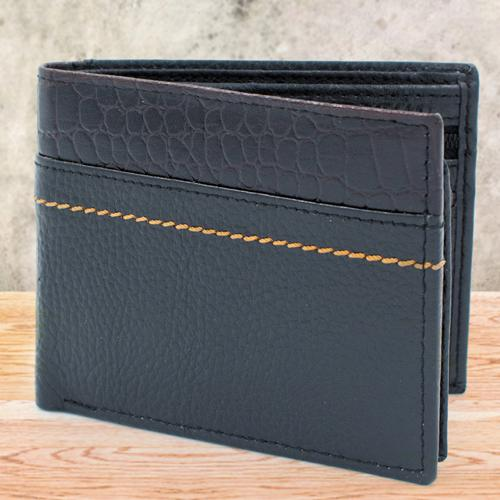 Mesmerizing Leather Wallet for Men
