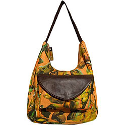 Amazing Ladies Canvas Handbag from Spice Art