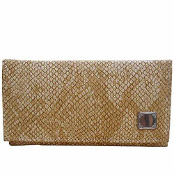 Appealing Spice Art Ladies Beige Wallet