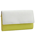 Remarkable Lemon and Ice Ladies Wallet from Avon